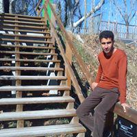 Omar Aidane 34