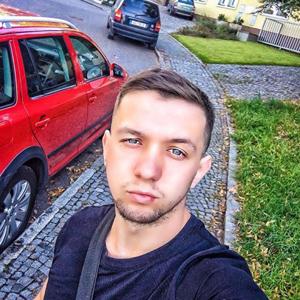 Vanya Kosovych 25