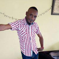 Mitchell Okenwa 40