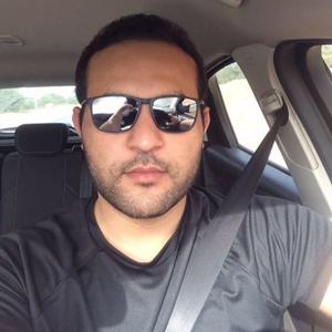 Noufal Lali 27