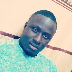 Omar Ndiaye 29