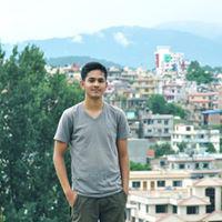 Aditya Thapa 19