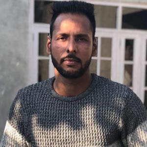 Jass Malhi 34