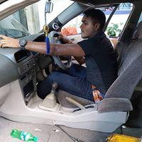 Shane Shaveen Narajee 23