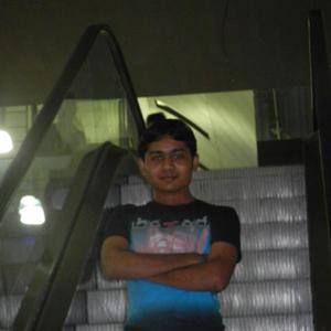 Shandip Gondaliya 23