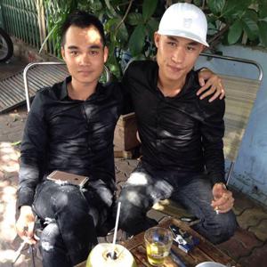 Trần Huy 31