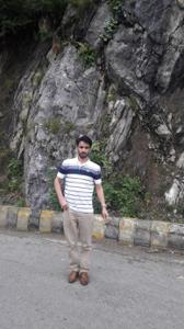 Nawaz Saeed 36