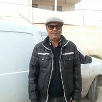 Faouzi Bellassoued 62