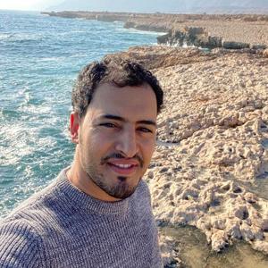 Saleh Al Mamari 37